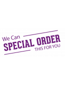 Special Order Badge